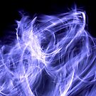 Cold Flame by Liz Grandmaison