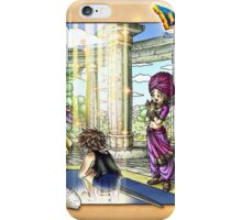 Dragon Quest 9 iPhone Case/Skin