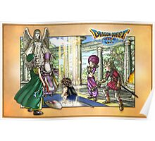 Dragon Quest 9 Poster