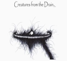 the creatures from the drain 15 by brandon lynch