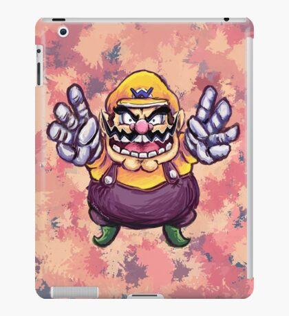 Waario iPad Case/Skin
