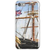 RRS Discovery , Dundee iPhone Case/Skin