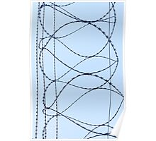 Barby Wire Poster