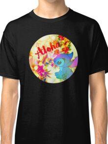 Little Aloha Classic T-Shirt