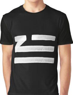 ZHU Graphic T-Shirt