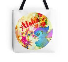 Little Aloha Tote Bag