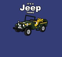 It's a Jeep Thing! Unisex T-Shirt