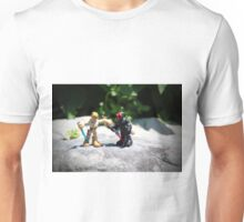Action Figures Unisex T-Shirt