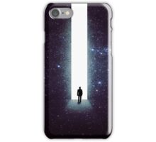 From Sky iPhone Case/Skin