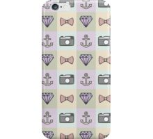 Mix One - SO HIPSTER!! iPhone Case/Skin