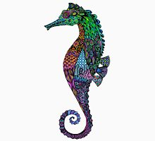 Mr. Electric Seahorse Unisex T-Shirt