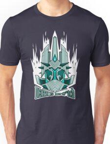 Death is... Unisex T-Shirt