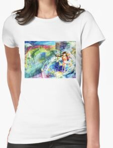 Fuumi Womens Fitted T-Shirt