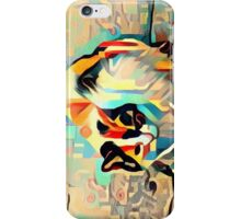 Patience iPhone Case/Skin