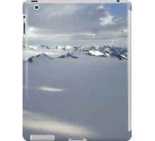 Vast Alaska iPad Case/Skin