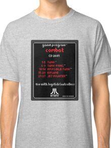 Pixel Combat Classic T-Shirt