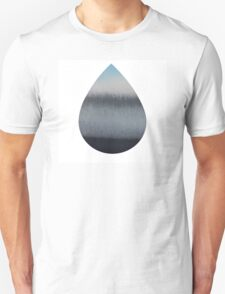 Tear Drop T-Shirt