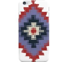 glass, squares and cubes iPhone Case/Skin