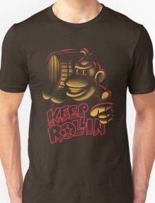 Keep it Rollin' Unisex T-Shirt
