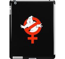 Ghost Girls iPad Case/Skin