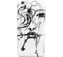 Crying Face iPhone Case/Skin