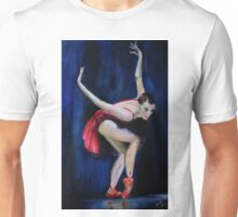 The Red Shoes Unisex T-Shirt