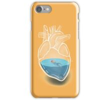 Drowning in Your Love iPhone Case/Skin