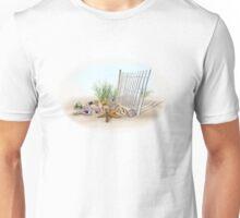 Beach Dreams Unisex T-Shirt