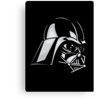 Darth Vader Canvas Print