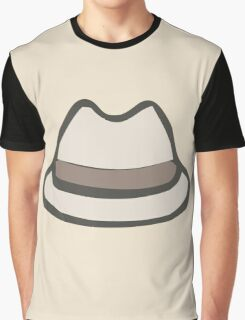 The Hat - SO HIPSTER!! Graphic T-Shirt