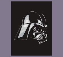 Darth Vader Kids Tee