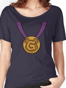 Gummi Bears Madlion Women's Relaxed Fit T-Shirt