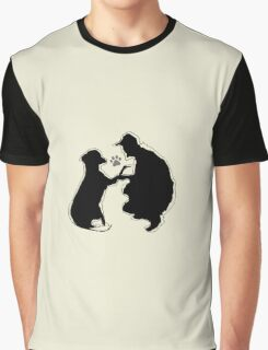 True friend is a friend for life  Graphic T-Shirt