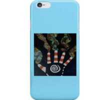 Oozing with Creativity iPhone Case/Skin