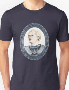Who Run Westeros? Girls: Brienne Unisex T-Shirt