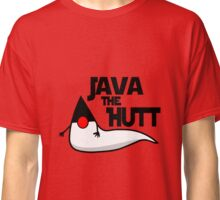 Java The Hutt - Star Wars Classic T-Shirt