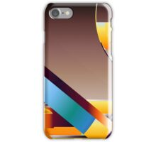 Alien King's Quarters iPhone Case/Skin