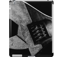 Crescent iPad Case/Skin