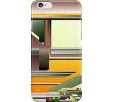 Alien Sewer 2 iPhone Case/Skin