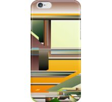 Alien Sewer 2 iPhone Case/Skin