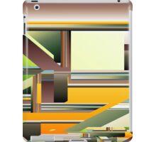 Alien Sewer 2 iPad Case/Skin