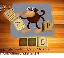 Magic Letters (English) by imeiunlock124