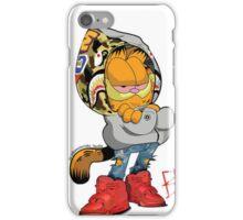 Garfield Bape iPhone Case/Skin