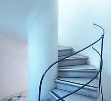 """Casa Mila"" by Angelika  Vogel"