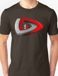 Dota 2 Simplete Logo Shirt Unisex T-Shirt
