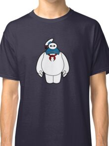 Bay Puft Classic T-Shirt