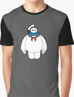 Bay Puft Graphic T-Shirt
