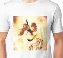Vintage Tulips Unisex T-Shirt