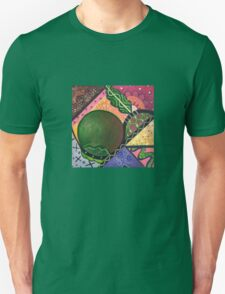 The Joy of Design VI Unisex T-Shirt