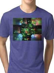 Delta Green Aquarids Tri-blend T-Shirt